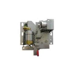 Zavor electropneumatic 24V, emisie