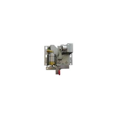 Zavor electropneumatic 48V, emisie
