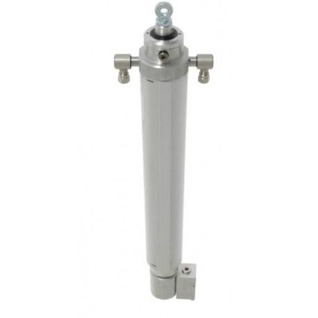 Piston pneumatic, diametru 80 mm