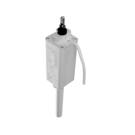 Motor electric ventilatie zilnica