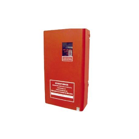 Centrala pneumatica pentru evacuare fum, 150 gr