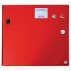 Centrala pneumatica pentru evacuare fum si ventilatie zilnica, 600 gr