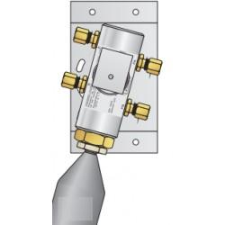 Termo-declansator dubla functie