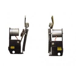 Modul electro - magnetic pentru centrala pneumatica